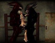 ::: Monster Porn Archive :::