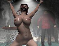 3D BDSM