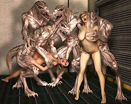 3d Sexy Ladies