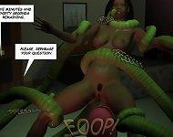 3D XXX Fantasy